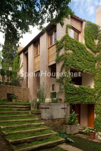 house in Girona2