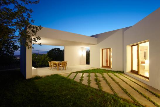 house in Ibiza 1