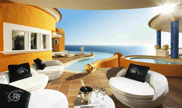 house in Mallorca3 - Super Luxury Villa in Mallorca, Balearic Islands