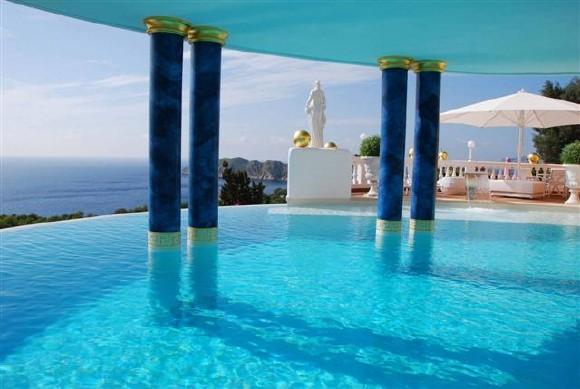 house in Mallorca4 - Super Luxury Villa in Mallorca, Balearic Islands