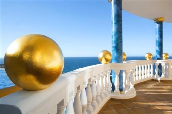 house in Mallorca5 - Super Luxury Villa in Mallorca, Balearic Islands