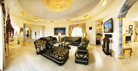 house in Mallorca9 - Super Luxury Villa in Mallorca, Balearic Islands