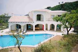 house - Buying a House in Spain