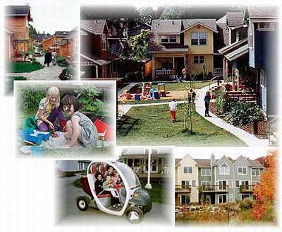 housing - New Tenure for a New Kind of Housing Market