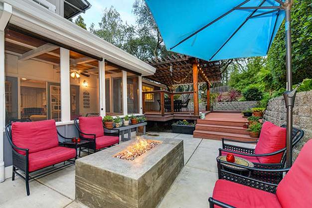 ideas para decorar espacios exteriores este verano 1 - Ideas for decorating outdoor spaces this summer