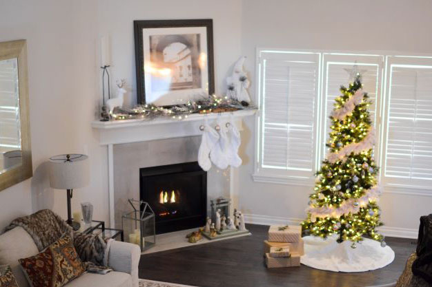 ideas para decorar la casa en navidad de forma original - Ideas to decorate your home at Christmas in an original way