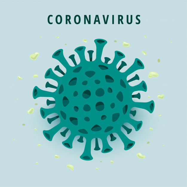 ilustracion corona virus 71983 696 - How to isolate a Covid-19 patient at home?