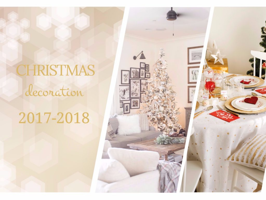 ingles decoracion 1024x768 - Guide to decorate your house with a style of...  Oh, White Christmas!