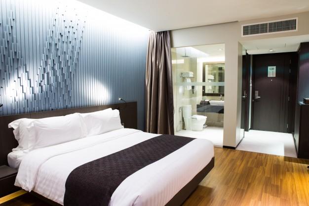 interior sitio alojamiento comodo 1232 1822 - Tips to make our bedroom look like a hotel room