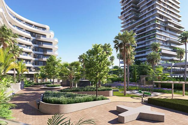 introducción - Modern beachfront apartment in Málaga