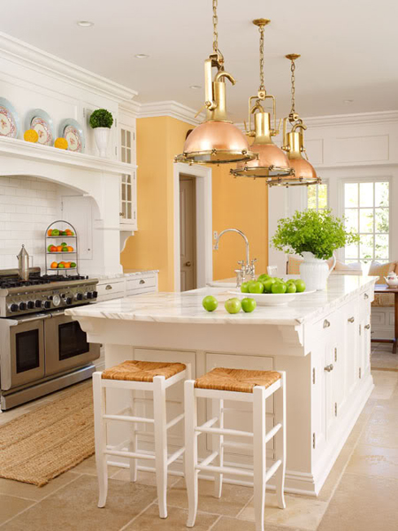 kitchen island ideas 026 - Beautiful Ideas for your Island Kitchen in Spain