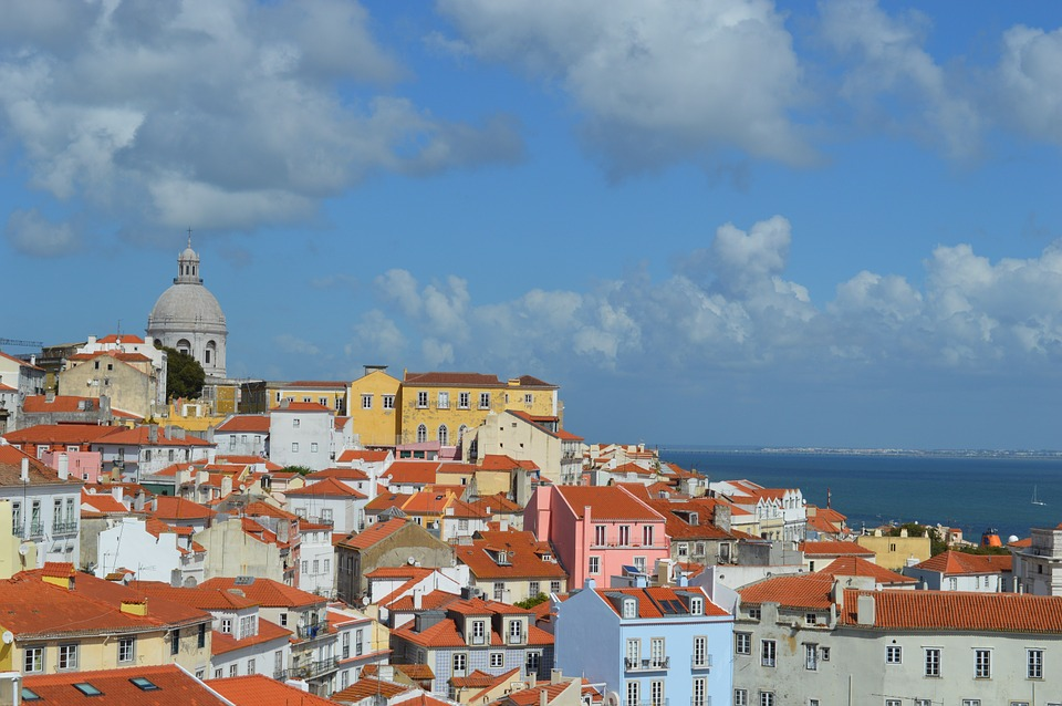 lisbon 637447 960 720 1 - Real estate trends in Europe for 2019