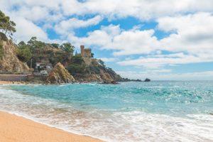 9 luxury houses on the Costa Brava