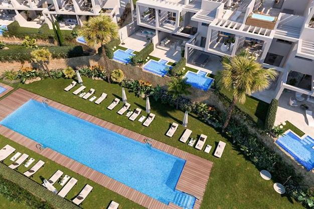 localización 2 - Exclusive home with private pool on the Costa del Sol