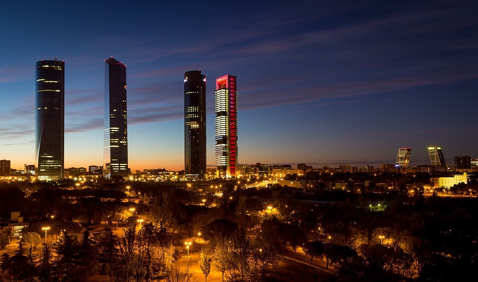 madrid 1999645 960 720 - Foreign buyers return to Spanish property market