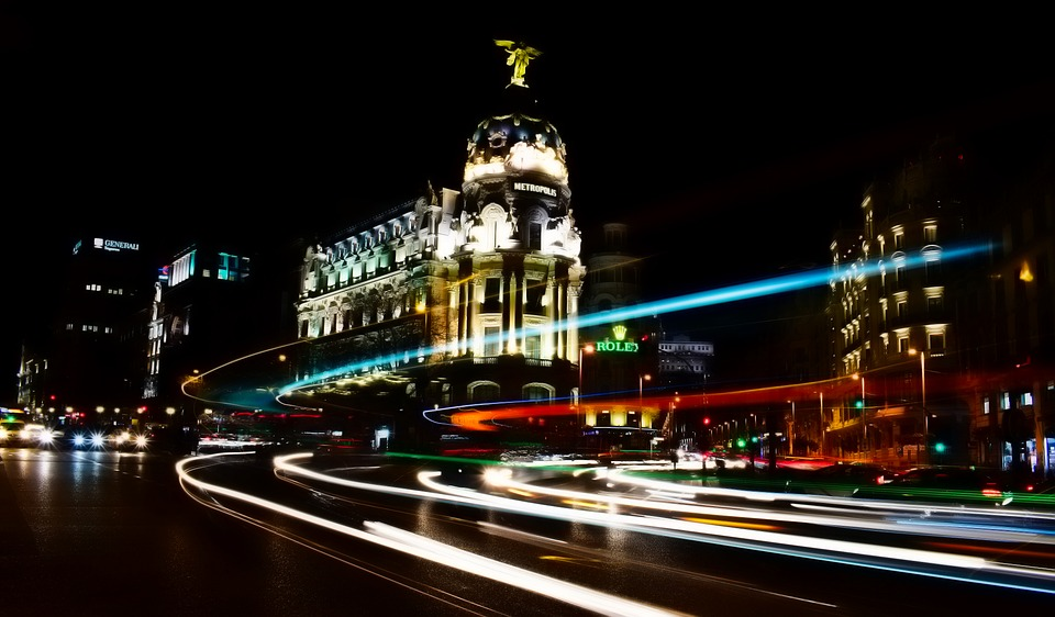 madrid 2111814 960 720 - Madrid is registering the strongest office occupier activity in 2017