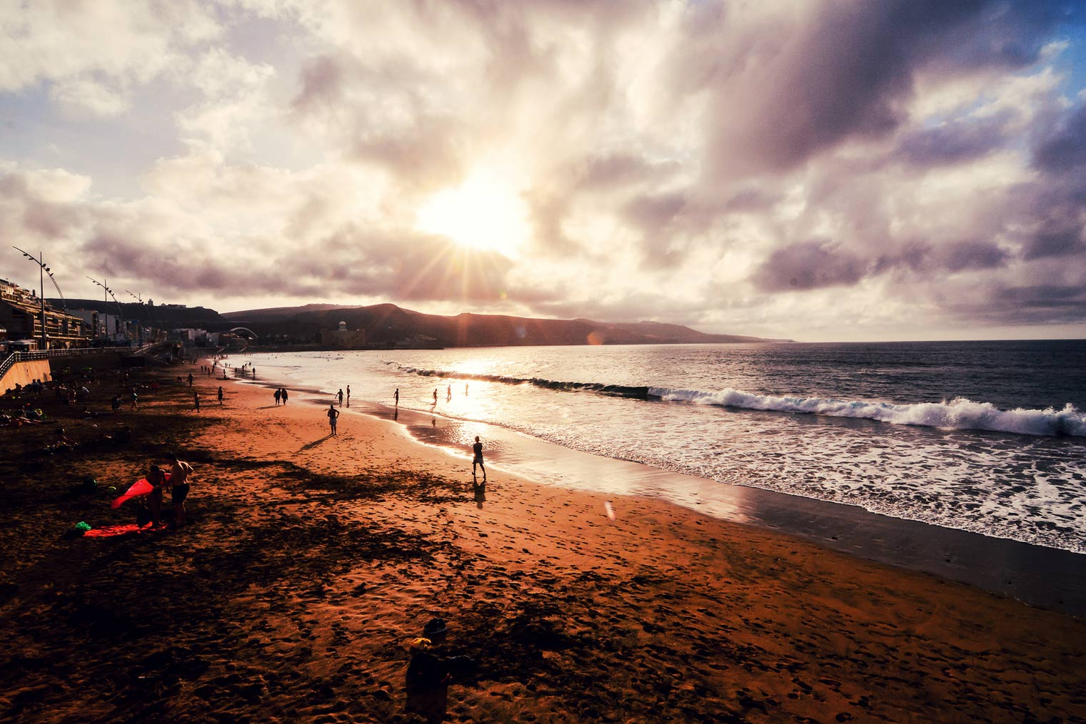 mejores playas espana las canteras - The best beaches in Spain to visit during the summer