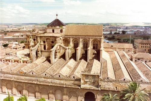 """Cordoba's Great Mosque: """"La Mezquita"""""""