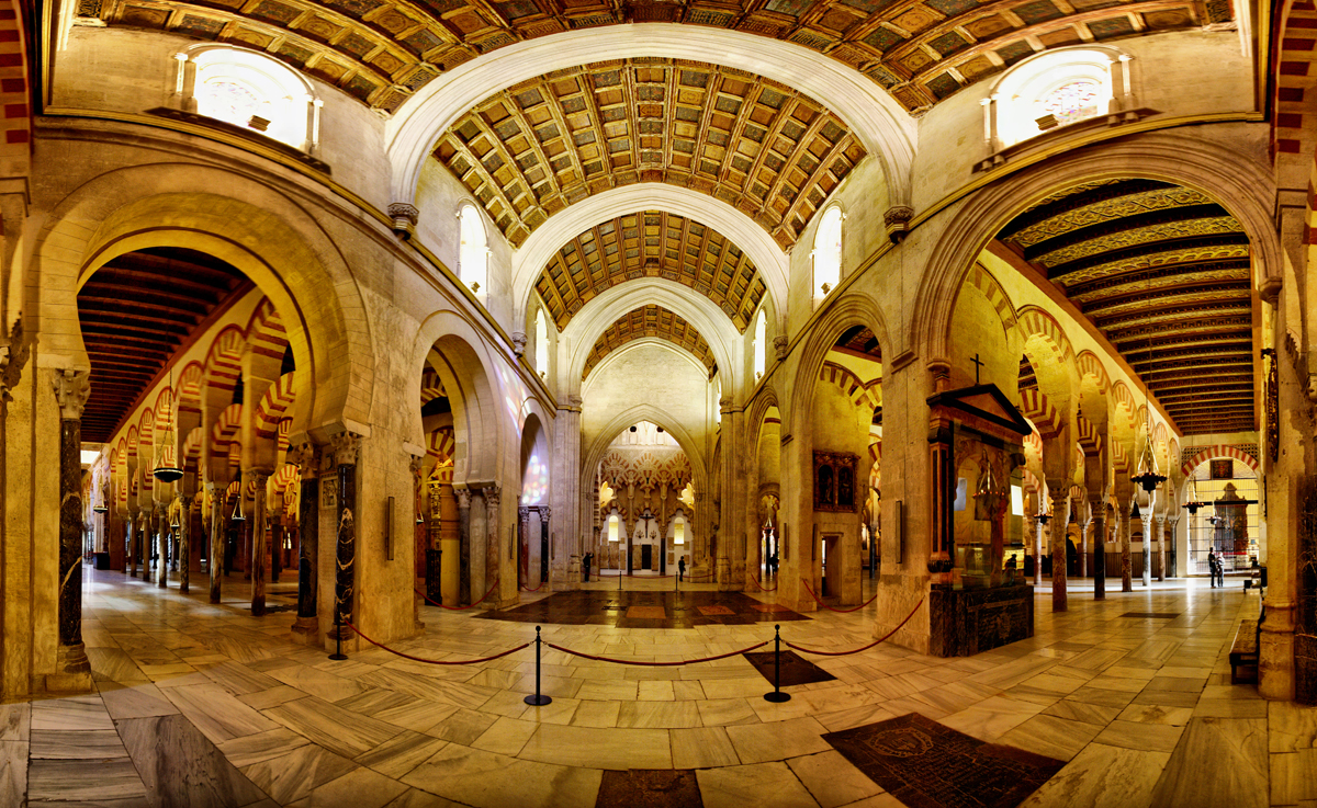 Cordoba Spain  city pictures gallery : Architecture in Spain: The Cathedral Mosque of Cordoba « News ...