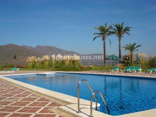 mijas1 - Beautiful house in Mijas Costa