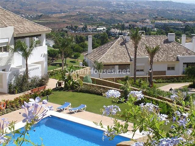 mijas2 - Beautiful house in Mijas Costa