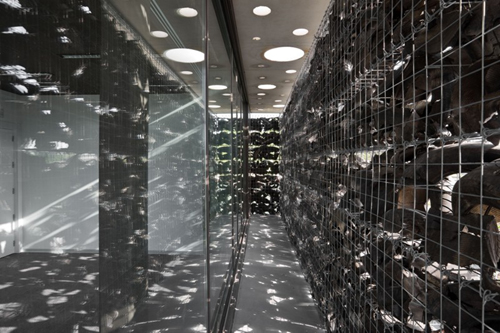 office building in Navarra4 - Architecture in Spain: an Office Building in Navarra