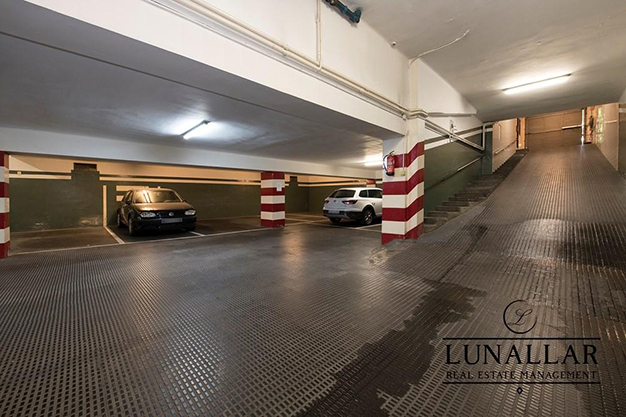parking sarria - Discover this fabulous flat located in an exclusive and prestigious area of Barcelona city