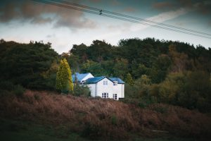 6 houses to enjoy this autumn