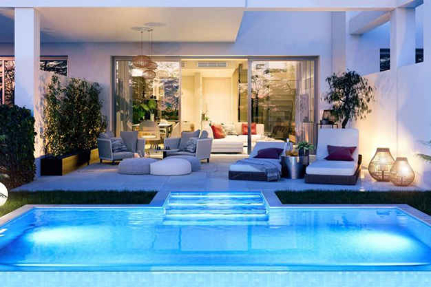 piscina 3 1 - Exclusive home with private pool on the Costa del Sol