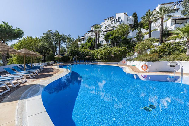 piso 2 1 - Ten Flats for Sale in Marbella Under €200,000: Luxury to Enjoy Nice Weather All Year Round