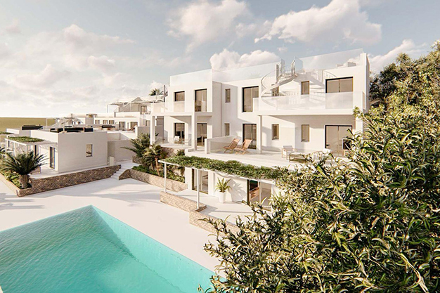piso 2 - Real Estate Opportunities for Buyers in Ibiza: 10 Apartments for Less Than €200,000