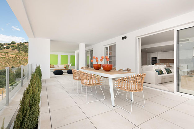 piso 3 1 - Ten Flats for Sale in Marbella Under €200,000: Luxury to Enjoy Nice Weather All Year Round