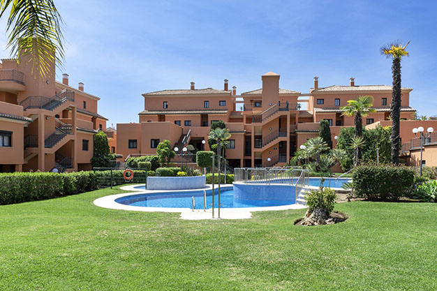piso 5 1 - Ten Flats for Sale in Marbella Under €200,000: Luxury to Enjoy Nice Weather All Year Round