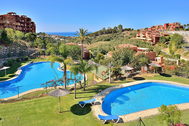 piso 7 1 - Ten Flats for Sale in Marbella Under €200,000: Luxury to Enjoy Nice Weather All Year Round