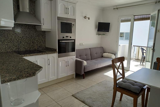 piso 9 - Real Estate Opportunities for Buyers in Ibiza: 10 Apartments for Less Than €200,000