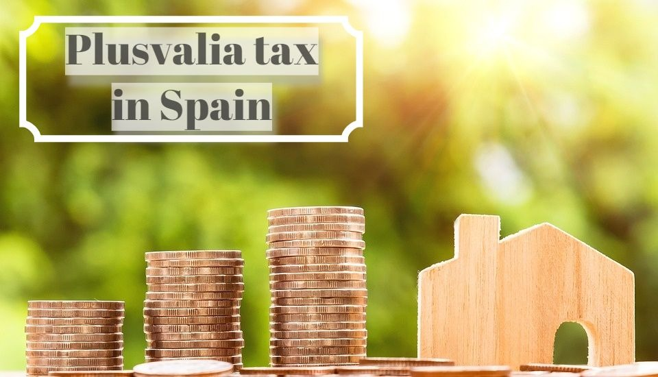 plusvalia tax - Taxes on selling Spanish Property: Plusvalia tax