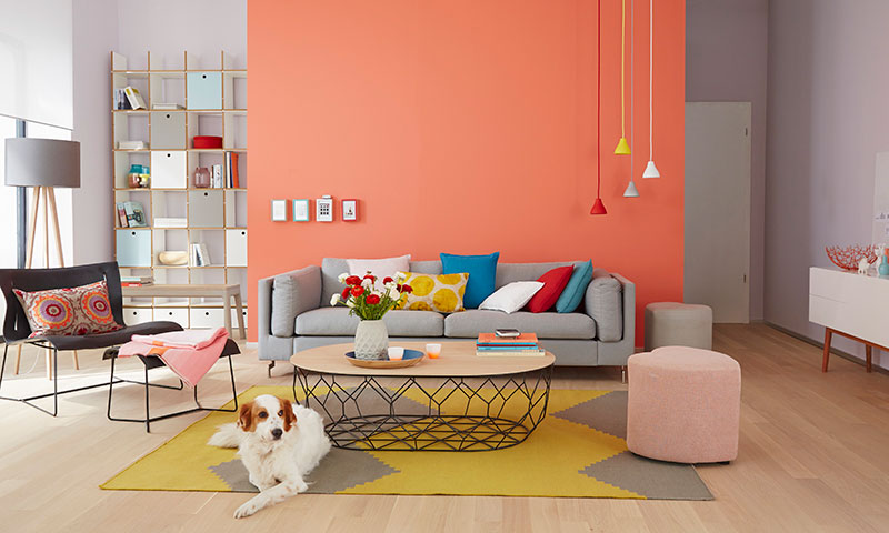 "portada living deco t - Decorate with ""Living Coral"" color Pantone 2019"