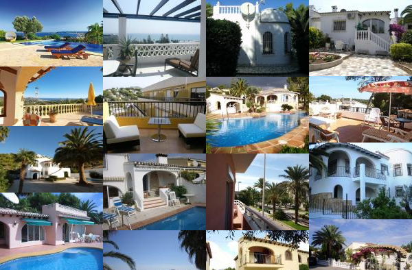 propertiesspain - Spain's property market gripped by new realism as prices plunge