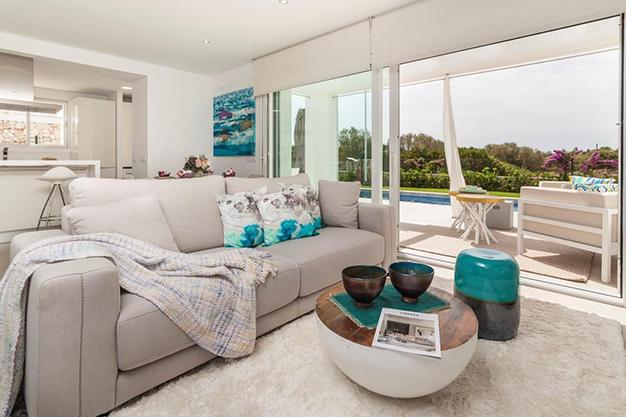 salon mallorca - Personalise your new home: Newly built luxury villas in Mallorca