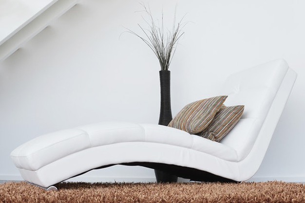 sillon - Revamp the look of your home: decoration trends for spring 2021