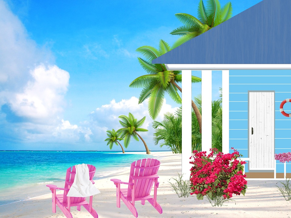 small house 1538802 960 720 - Best apartments to enjoy a beach getaway