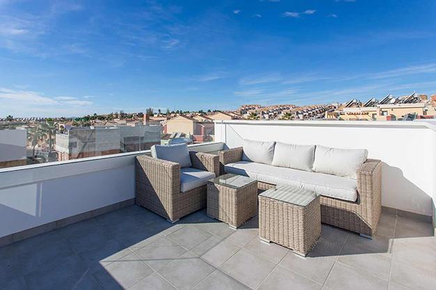 solarium alicante - Beach home with top quality features in Alicante