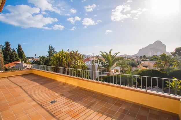 solarium chalet alicante - Find your new home in this luxury villa in Alicante