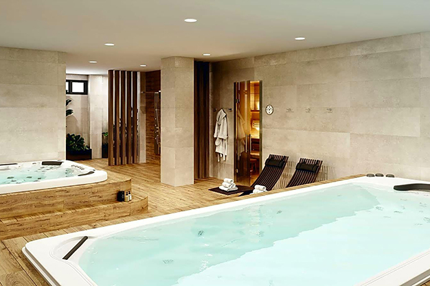 spa marbella - This luxury apartment in Marbella is a unique opportunity you cannot miss
