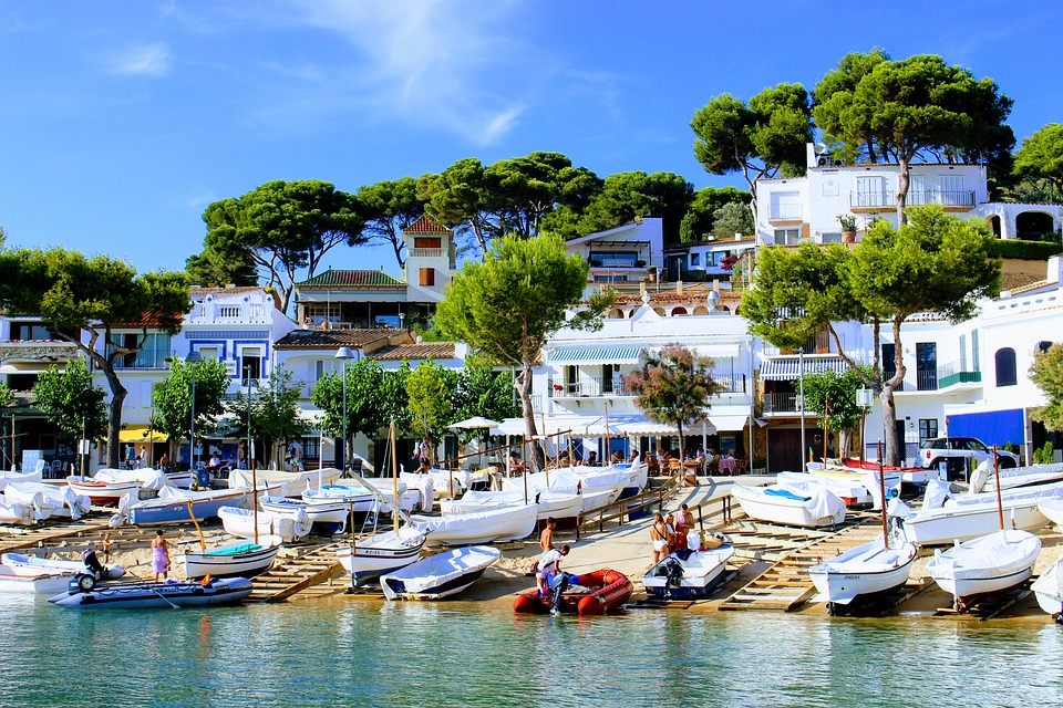 spain 2769294 960 720 1 - Reasons to move to the Costa Brava