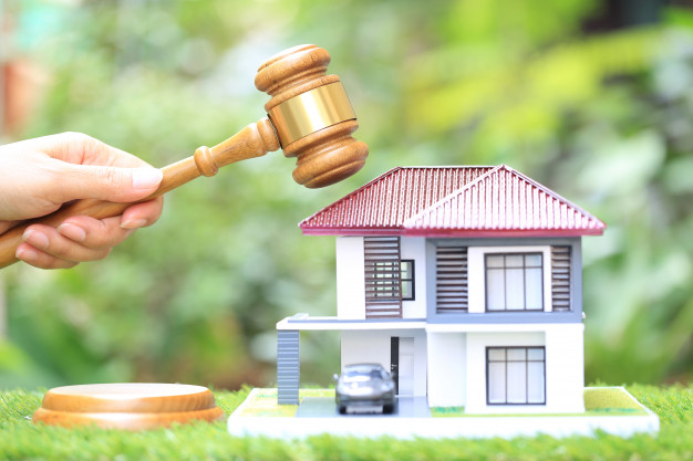 New mortgage law
