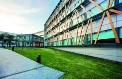 telefonica1 - Telefonica Corporate University in La Roca del Vallès