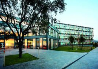 telefonica2 - Telefonica Corporate University in La Roca del Vallès