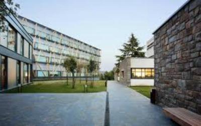 telefonica4 - Telefonica Corporate University in La Roca del Vallès