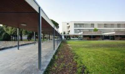telefonica5 - Telefonica Corporate University in La Roca del Vallès